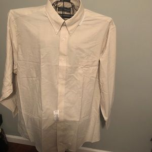✅ 3 for $15 ✅ NWT David Taylor men's shirt